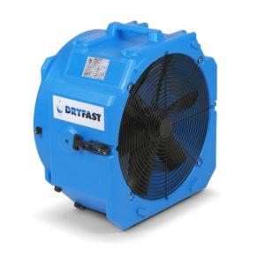 Ventilator DAF600
