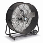 Ventilator TTW12000 Dryfast
