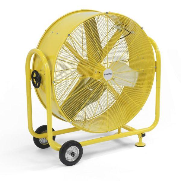 Ventilator TTW25000 Dryfast