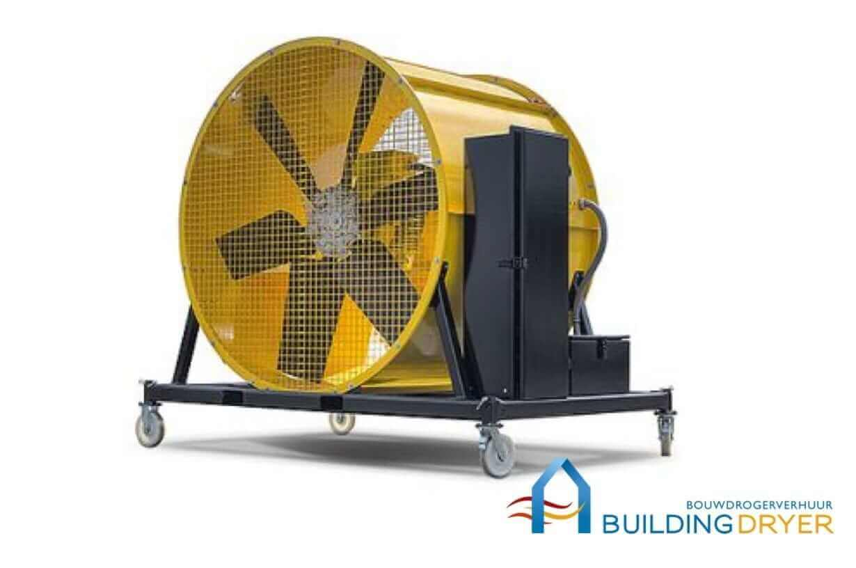 Axiaal Ventilator TTW400000