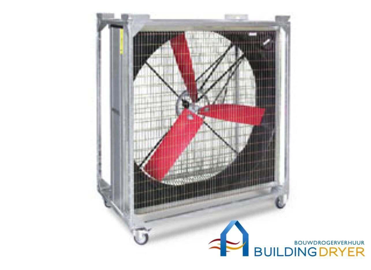 Axiaal Ventilator TTV 45000