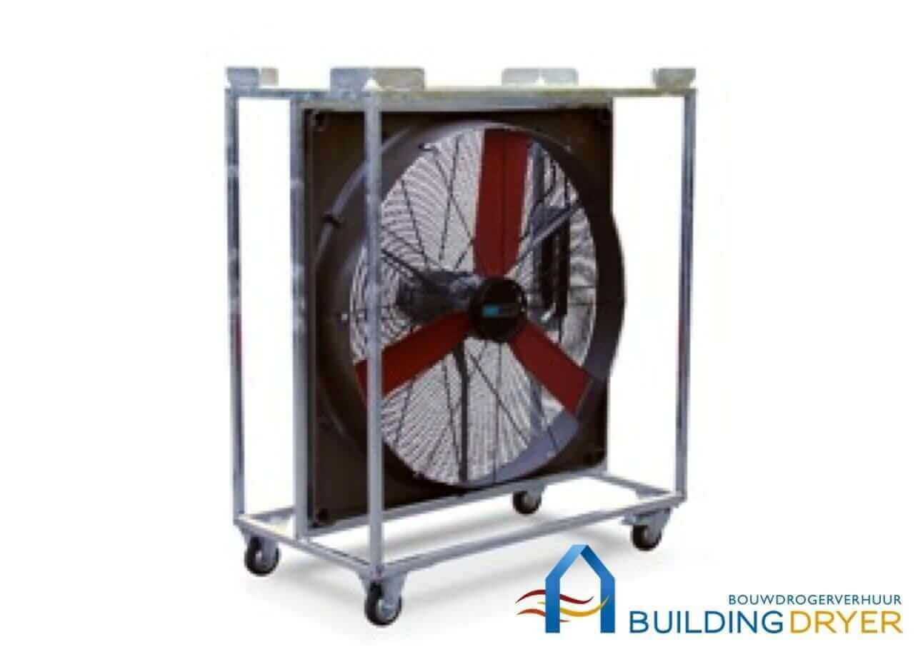 Axiaal Ventilator TTV 20000