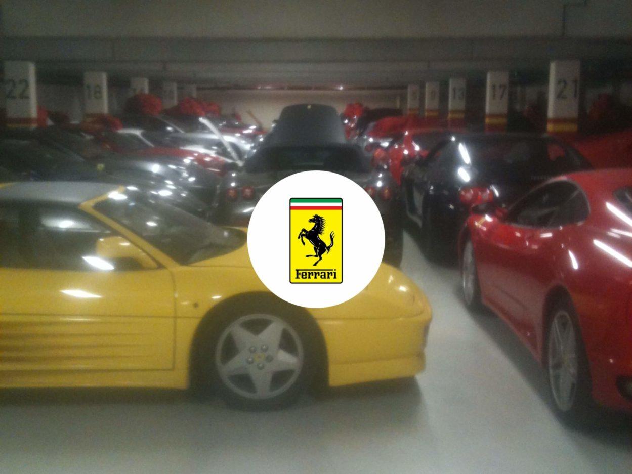 garage ontvochtigen