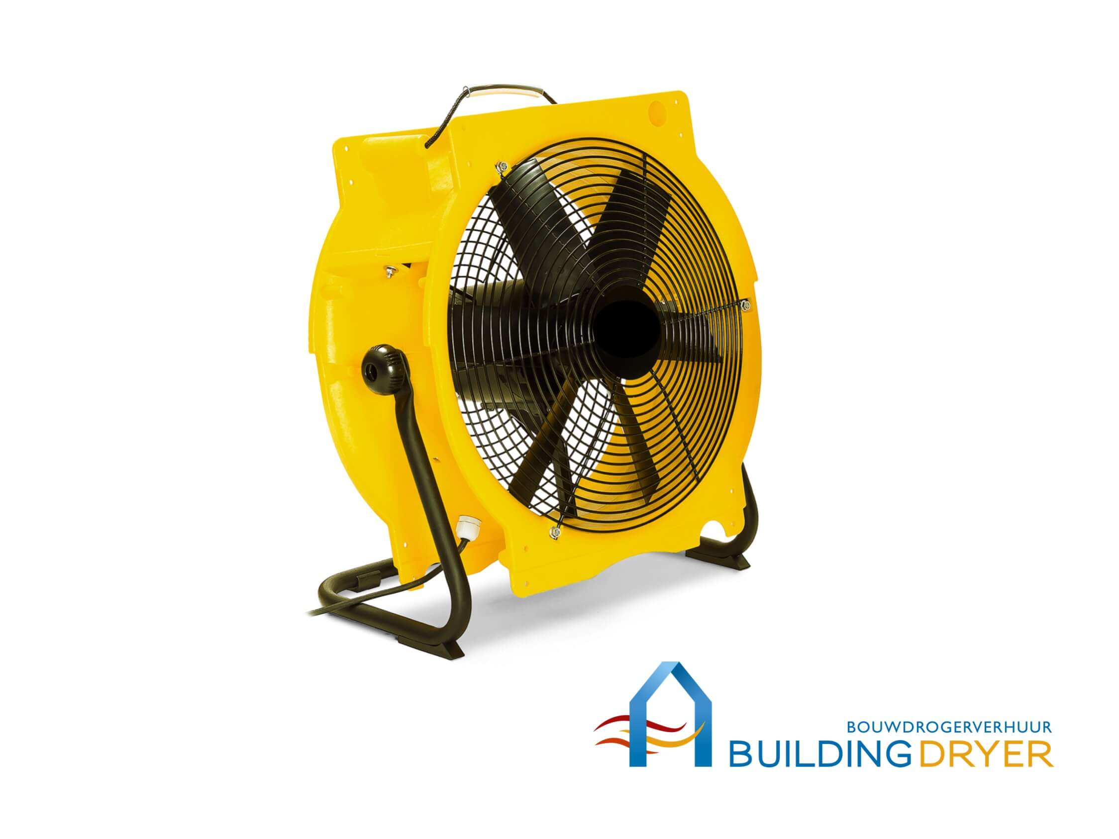 TTV4500 ventilator huren