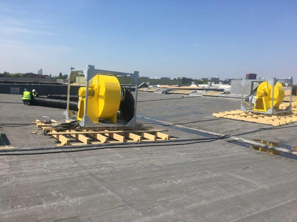 Radiaal Ventilator Badkamer : Bouwdrogers aan de beste prijzen! building dryer