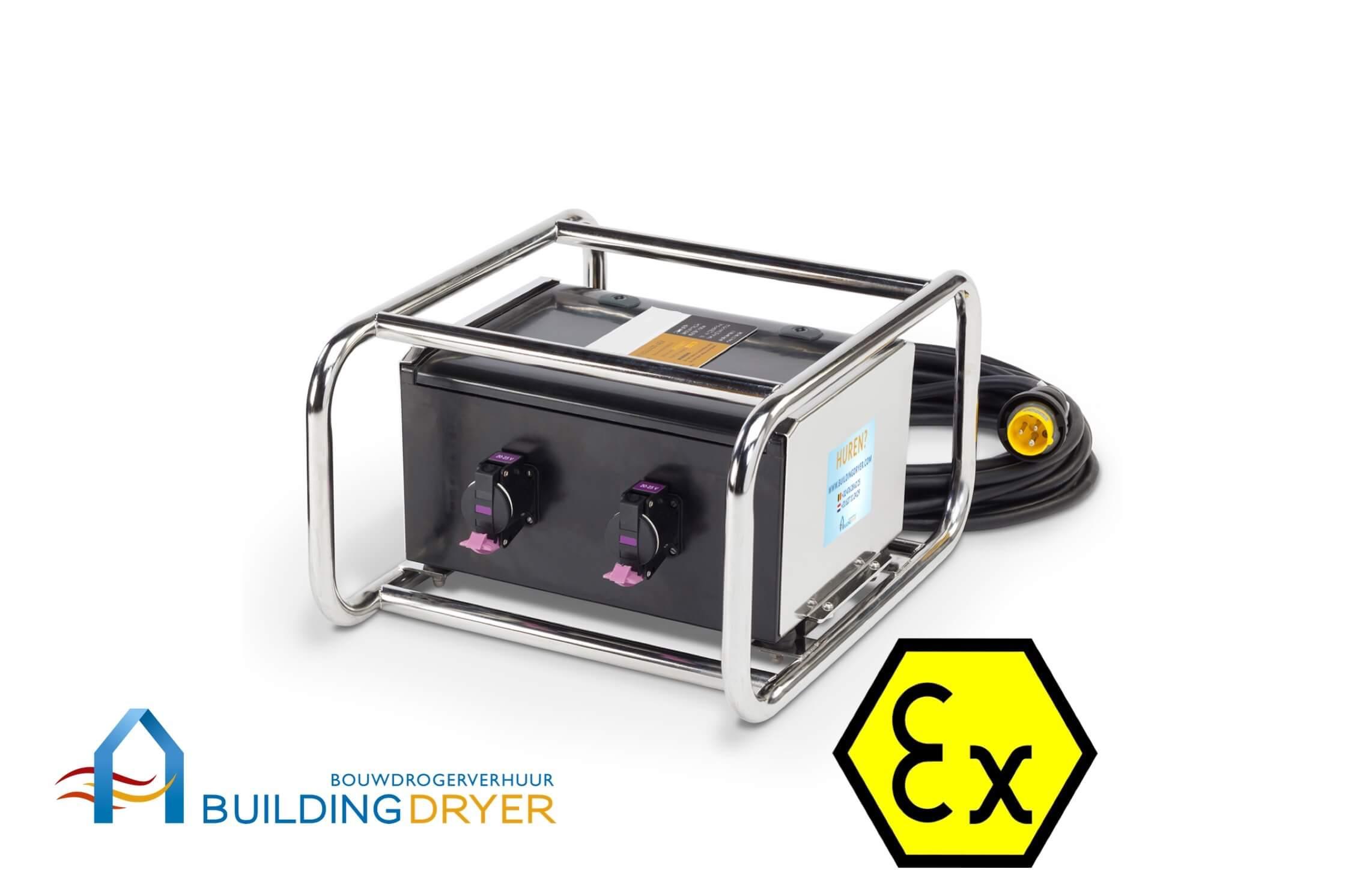 Atex transformator