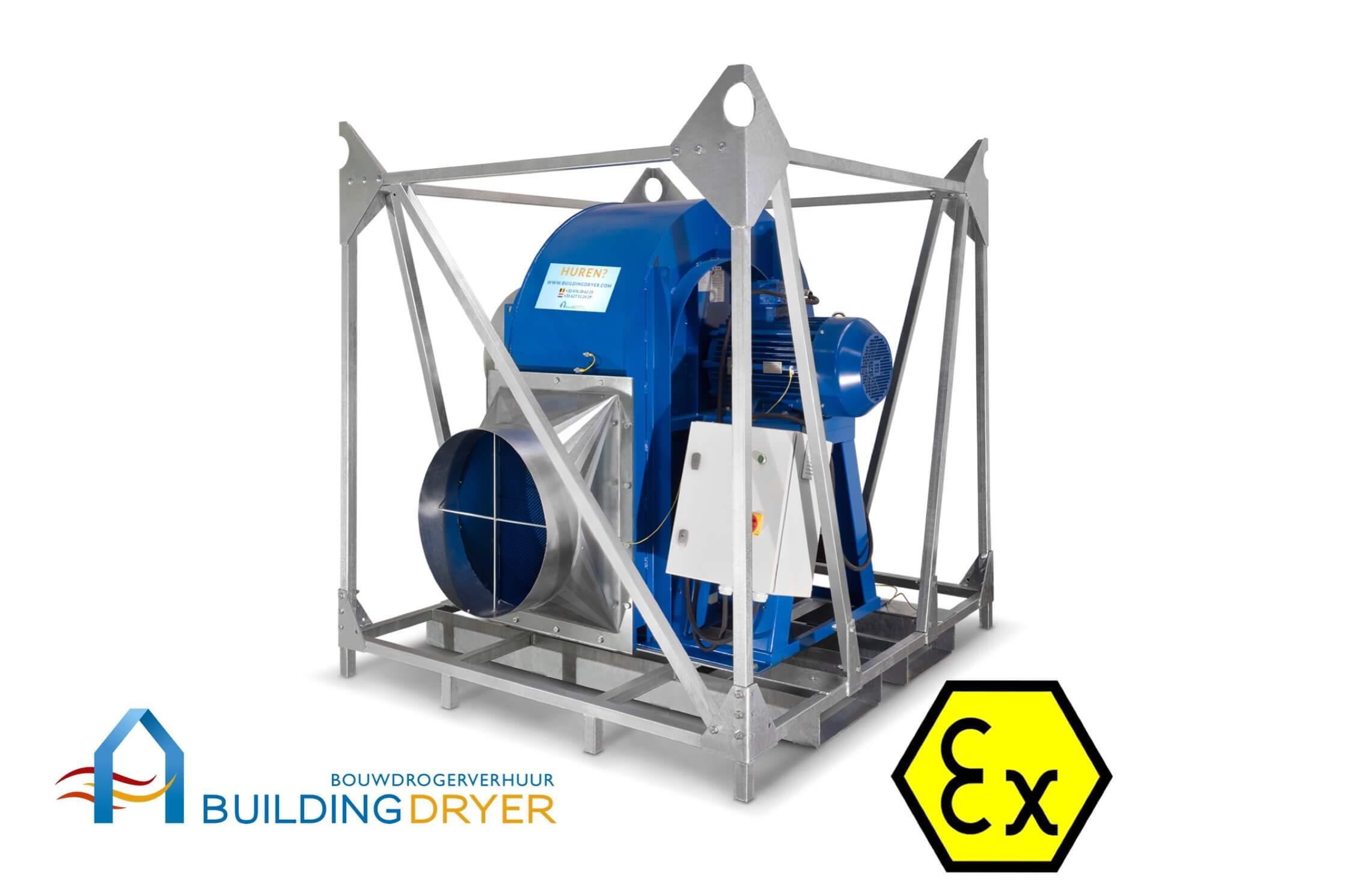 TFV900 EX/ATEX